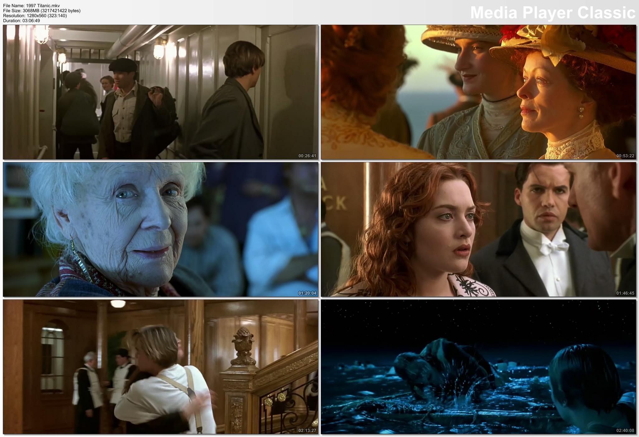 Titanic (1997) m-720p ...